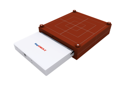 旋转剂量测试MapPHAN